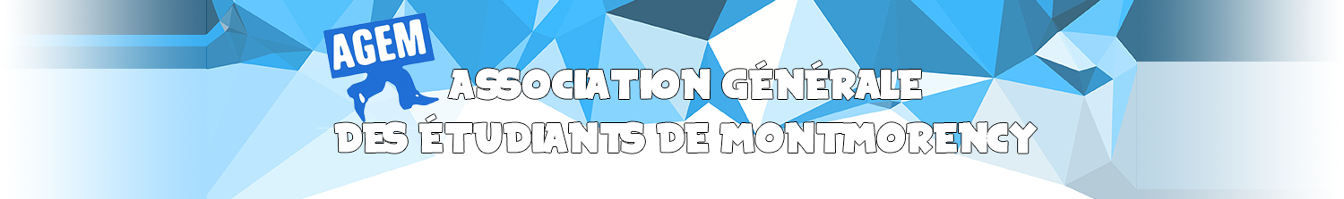 Association étudiante du Cégep Montmorency